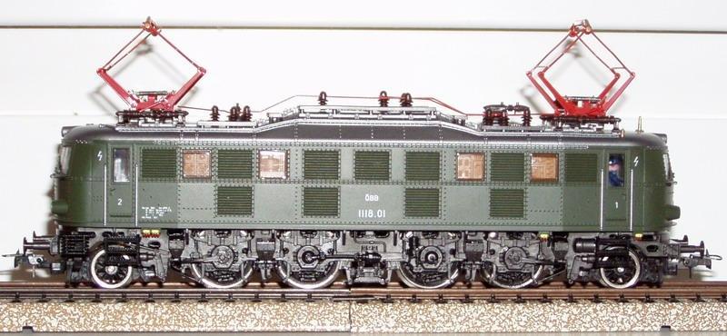 BR 1018: Roco-Nr. 4141E (1982-1986) 3918051